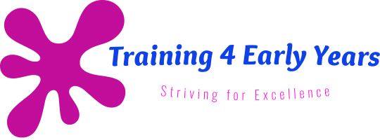Training 4 Early Years